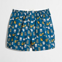 Lighters boxers