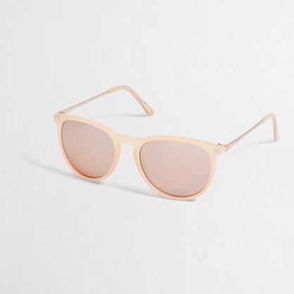 Milky sunglasses