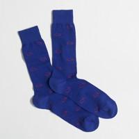 Whale socks