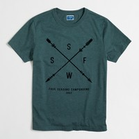 4 seasons T-shirt