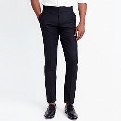 Slim Thompson tuxedo pant