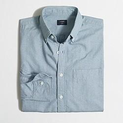 Tall jaspé shirt