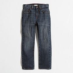Boys' slim jean