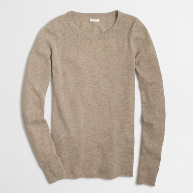 Long Sleeve Cashmere T Shirt Factorywomen Cashmere Factory