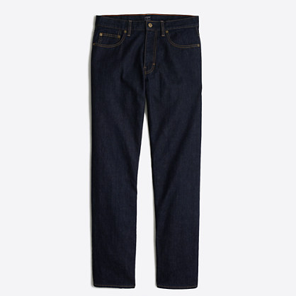 Barrow jean in dark wash