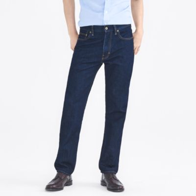 Barrow jean in dark wash factorymen online exclusives c