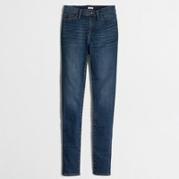 "Miller wash high-rise skinny jean with 29"" inseam"