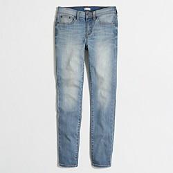 "Davidson wash skinny jean with 26"" inseam"