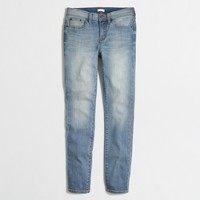 "Davidson wash skinny jean with 28"" inseam"