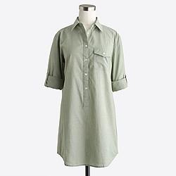 Popover tunic