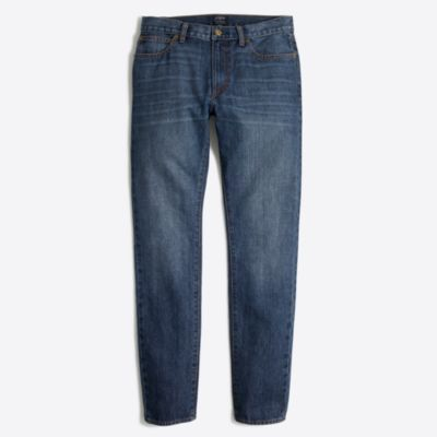 Driggs jean in medium wash