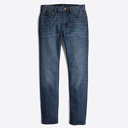 Sutton jean in medium wash