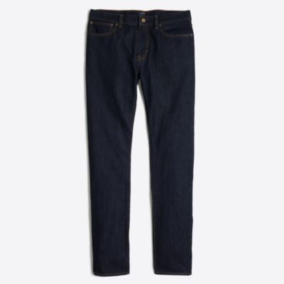 Driggs jean slim-fit in dark rinse   search