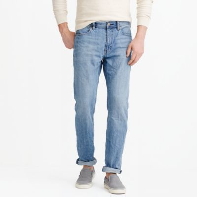 Sutton jean in light wash