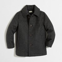 Boys' bleachers coat with Thinsulate®