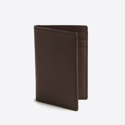 Billfold card case factorymen accessories c