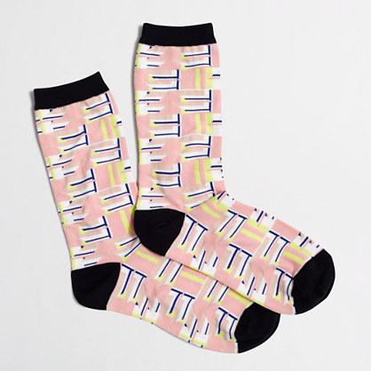 Boardwalk socks