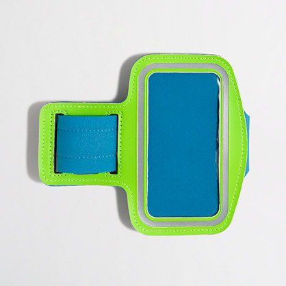 Sport armband for iPhone® 6