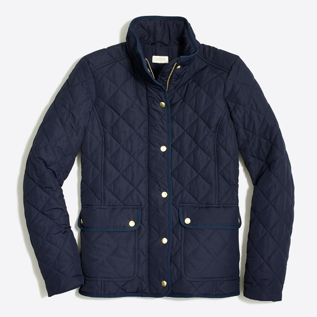 quilted fencing jacket - photo #29