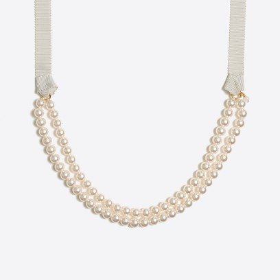Girls Pearl Necklace Factorygirls Jewelry Accessories C