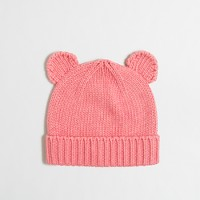 Girls' cat ears hat