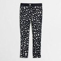 Girls' printed Gigi pant
