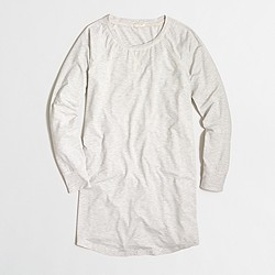Factory jersey nightshirt