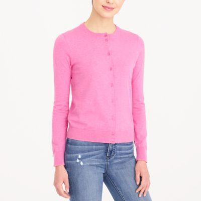 Cotton Caryn cardigan sweater factorywomen new arrivals c