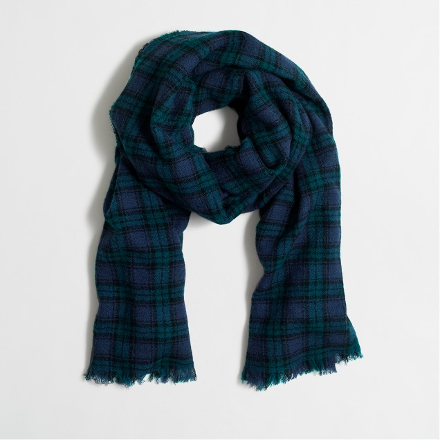 Black Watch scarf