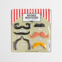 Natural Products Ltd.™ notable mustaches