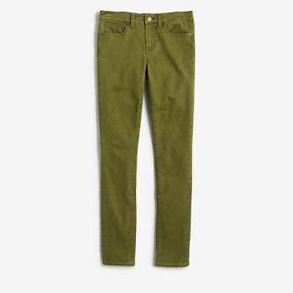 Skinny 5-pocket pant