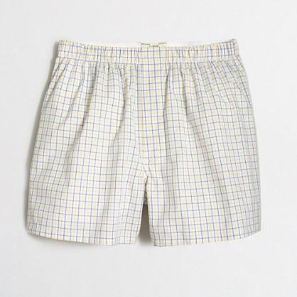 Tattersall boxers