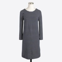 Striped maritime dress