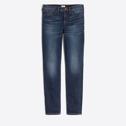 J. Crew's Skinny Jeans - The Perfect Solution for Petites!