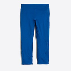 Factory capri leggings