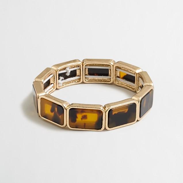 Tortoise bracelet