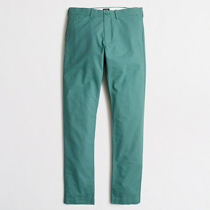 Sutton oxford pant