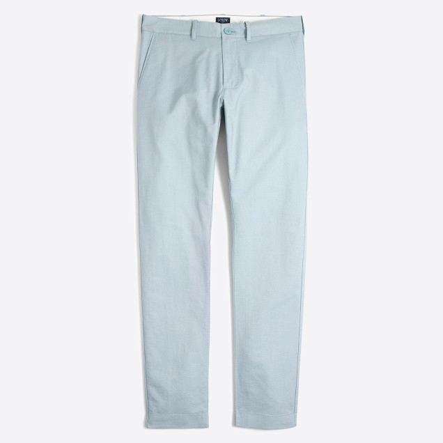 Driggs oxford pant