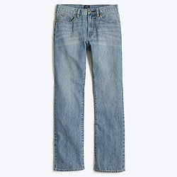 Sullivan jean in light wash