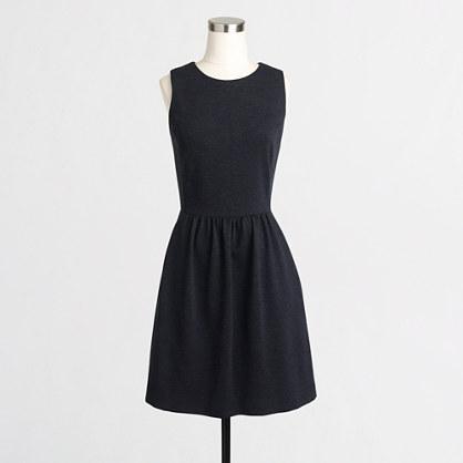 Heathered daybreak dress