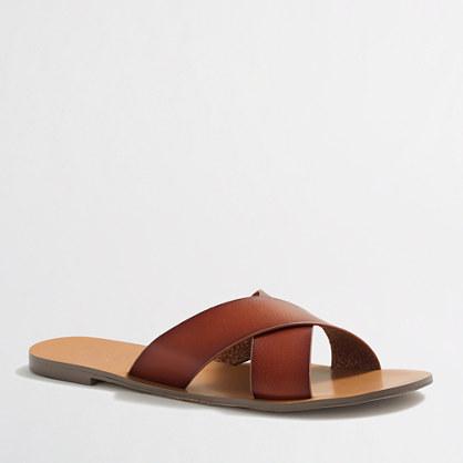 Seaside sandals