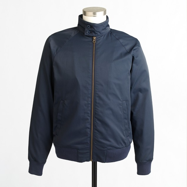 Chatham Harrington jacket