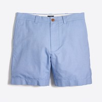 "7"" oxford Reade short"