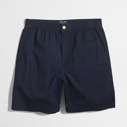 "7"" lightweight chino Tripper short"