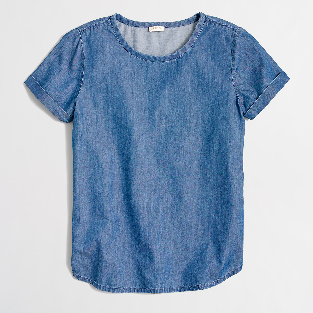 Women's Blouses : Shirts & Tops for Women | J.Crew Factory ...