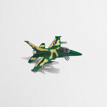 Toysmith™ military jet