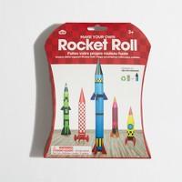 NPW™ rocket roll