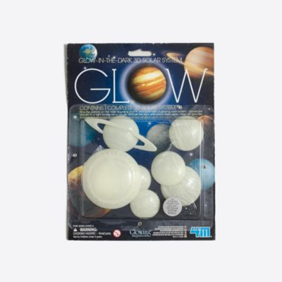 Kids' Toysmith™ glow-in-the-dark solar system