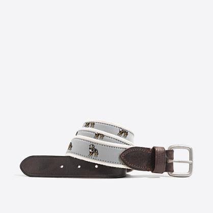 Critter belt