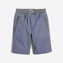 Boys' pull-on short